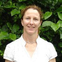 Dr Lucy Burkitt staff profile picture