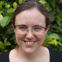 Dr Eleanor Ridge staff profile picture