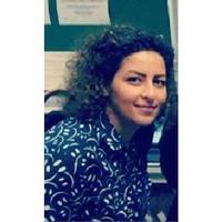 Azadeh Izadi staff profile picture