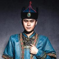 Blake Yue staff profile picture