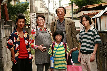 Japanese films to screen at Albany each month