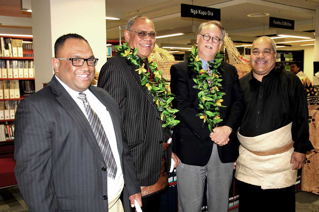 Language week puts spotlight on Tongan arts