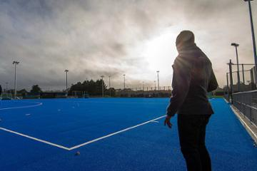 International hockey series to be held on Massey turf in Olympic lead up