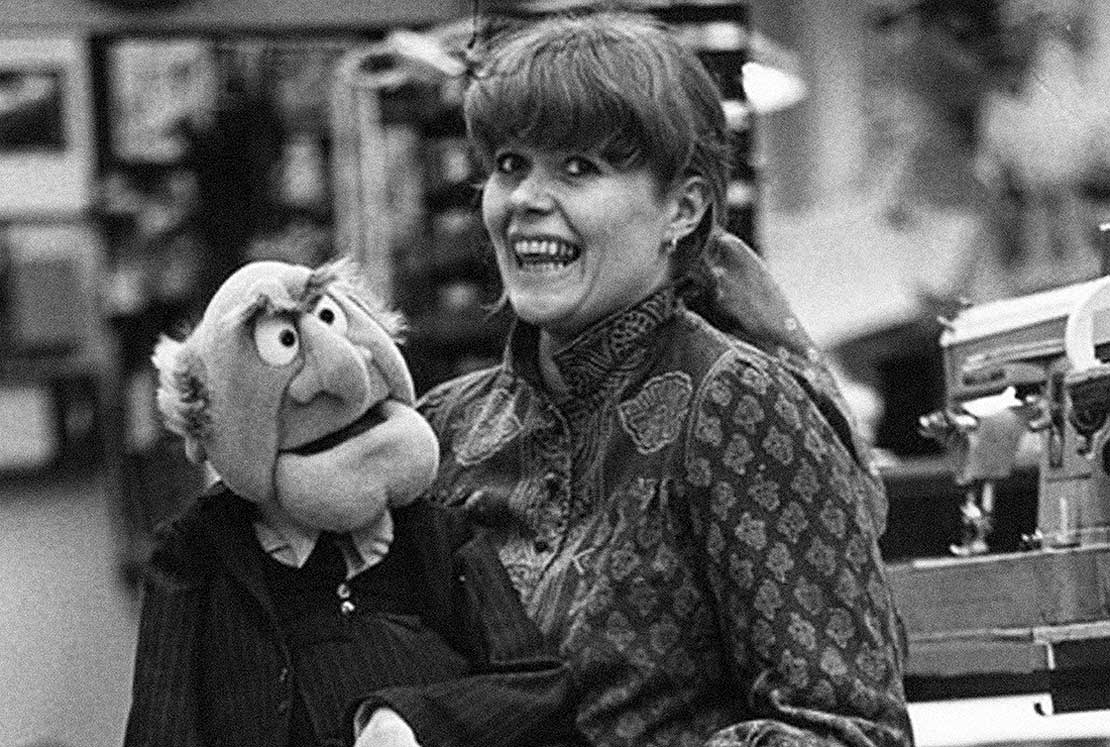 Design secrets of Miss Piggy's creator