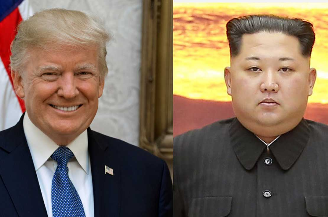 Is there substance behind Trump-Kim accord?