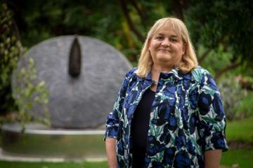 Academic first to serve as trans-Tasman accountancy president