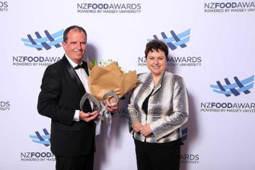 NZ Food Awards showcases future of food