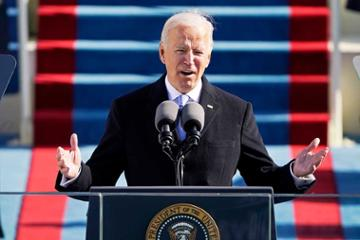 Opinion: Why Biden's inaugural speech appeals to NZers